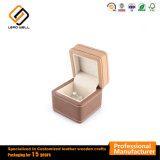 Cheap Promotional Single Ring Box Jewelry Packing Supplier