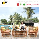 2018 New Rattan Garden Furniture Outdoor Sofa Chair Set-X188