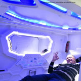 Classical and Technology Type M-813 Capsule Hotel Bed