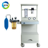 IN-2B  Medical Device for Adult Bady Cheap Anesthesia Machine