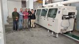 Automatic Inserting Line and Inspecting Testing Assembly Line Installed Finished