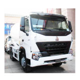 HOWO A7 10m3 Concrete Mixer Truck with for Cheap Sale