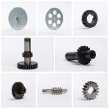 Nice Price Custom Machining Stainless Steel Micro Worm Gear Screw and Shaft