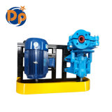 2X1.5b mAh Type Electric Centrifugal Industrial Mining Coal Slurry Pump for Sale Philippines
