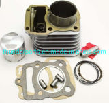 Motorcycle Cylinder Block Kit Spare Parts for Honda/YAMAHA/Suzuki/Bajaj Motorcycles