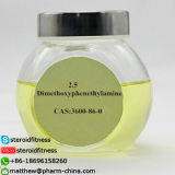 99.5% Purity 2, 5-Dimethoxyphenethylamine HCl 3166-74-3