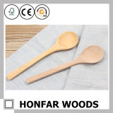Wholesale Customize Wooden Spoon for Restaurant/Hotel/Home