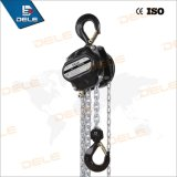 3ton Construction Lifting Tool of Chain Hoist