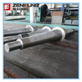 Hot Forging Alloy Steel Transmission Shaft Used for Mining Machinery