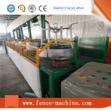 Fully Automatic Metal Wire Drawing Machine