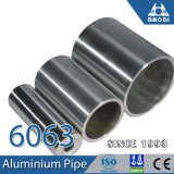 6063 Series Aluminium Tube/Pipe in Hot Sell Made in China