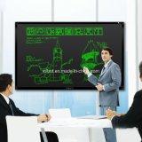 Anti-Glare 66 Inch LCD Film Smart Writing Board with Ce