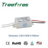 IP67 AC DC LED Driver 12W 12V 24V LED Transformer