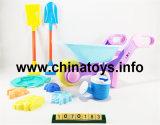 Summer Hot Outdoor Toys Seaside Beach Plastic Toys Play Toys (1070183)