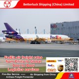 FedEx air freight rates from China to India Door to Door Logistics services