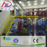 Strong Steel Racking Multi-Tier Shelf Storage Racking