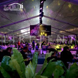 300 People Wedding Marquee Transparent Roof Clear Top