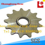 OEM Agricultural Stainless Steel Machinery Parts Sprocket Wheel