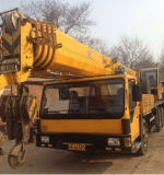 Second Hand 70 Tons Truck Crane