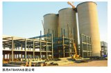 Prefabricated Steel Structure Power Station