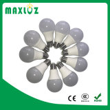 A60 9W Ce RoHS Approval E27/B22 LED Bulb Light