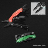 Top Quality Multi Tools with Carabiner (#8460)