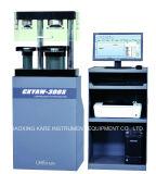 Computerized Electro-Hydraulic Servo Cement Flexure and Compression Testing Machine (CXYAW-300S)