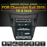 Smart Big Screen Car DVD for Chevrolet Sail, GPS Radio
