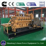 600kw Natural Gas Engine Generator in Best Price