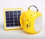 Mini Cheap LED Solar Camping Lantern