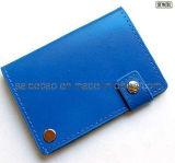 Leather Original Ecology Name Holder Card (SDB-1050)