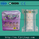 New Style Sleepy Disposable Diaper Baby (made in China)