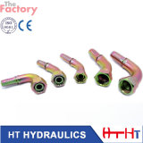 Advanced Production Jic Female Hydraulic Hose Fitting (26791/26791-W)