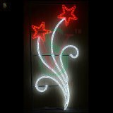 LED Pole Decoration Light