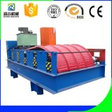 Dx Automatic Curving Roll Forming Machine