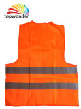 Customize High Visibility Reflective Garment, Safety Garment, Reflective Safety Vest