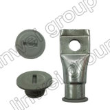 Plastic Cover Cross Hole Lifting Insert in Precasting Concrete Accessories (M10X70)