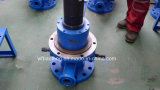Downhole Screw Pump Horizontal PC Pump Ground Driving Device 22kw