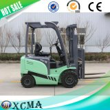 1.5/1.8/2.0/2.5/3.0/3.5 T Four Wheels Electric Forklift