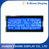 2004 STN Character Positive LCD Module Panel Monitor Display