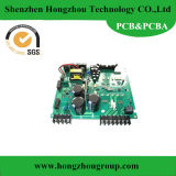Multilayer Custom Design Electric Circuit