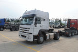 Sinotruk HOWO 6X4 Tractor Truck Tow Tractor 40ton (ZZ4257N3241W)