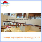 3mm-19mm Clear/Flat/Bent/Curved Tempered/Toughened Glass