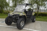 EPA Approval Road Legal 200cc UTV