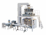 Automatic Candy Packing Machine System