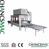 Conveyor Belt Type High Frequency Edge Glued Panel Press
