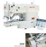 Electronic Elastic Jointing Sewing Machine