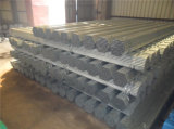 Ce JIS CRC ERW Pre Galvanzied Steel Pipe