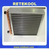 16*16 Copper Tube Air to Water Heat Exchanger