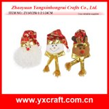 Christmas Decoration (ZY14Y256-1-2-3) Christmas Project Small Toys
